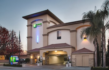 Hotel - Holiday Inn Express Redwood City-Central