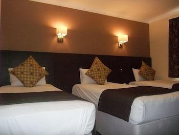 Hotel - Best Western Gatwick Skylane Hotel