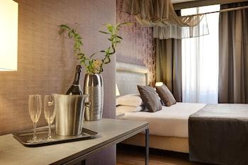 羅馬塞勒涅飯店