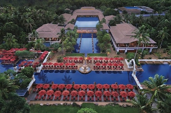 Hotel - JW Marriott Phuket Resort & Spa
