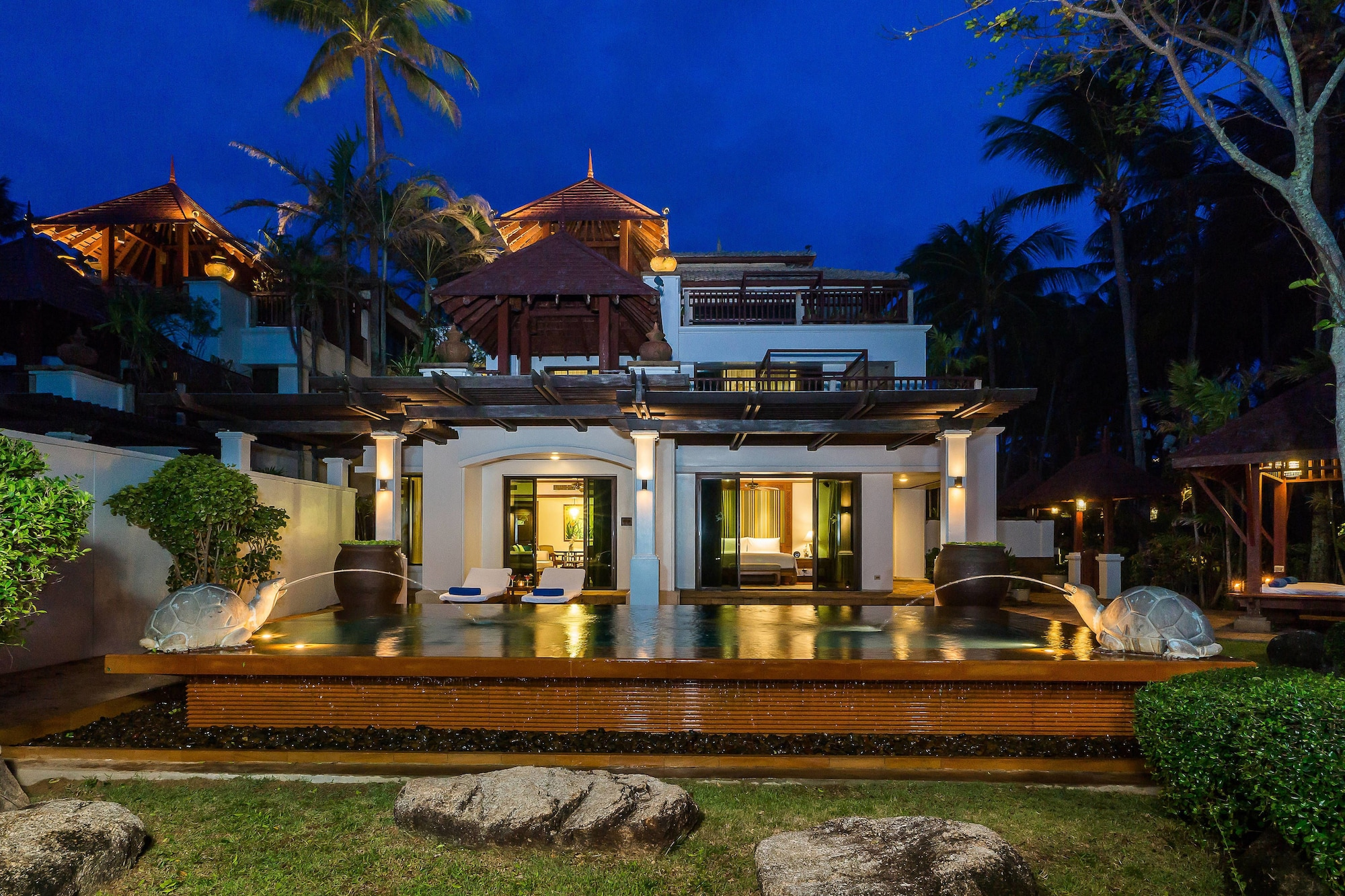 JW Marriott Phuket Resort & Spa, Pulau Phuket