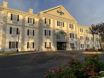 威明頓凱藝飯店 Quality Inn Wilmington