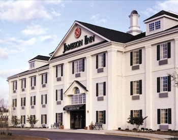 Hotel - Jameson Inn Wilmington