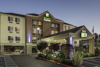 Hotel - Holiday Inn Express Castro Valley - East Bay