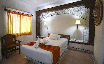 Standard Room, 1 Double Bed