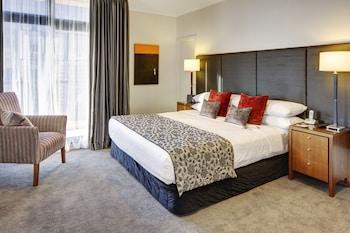 奧克蘭城市生活飯店