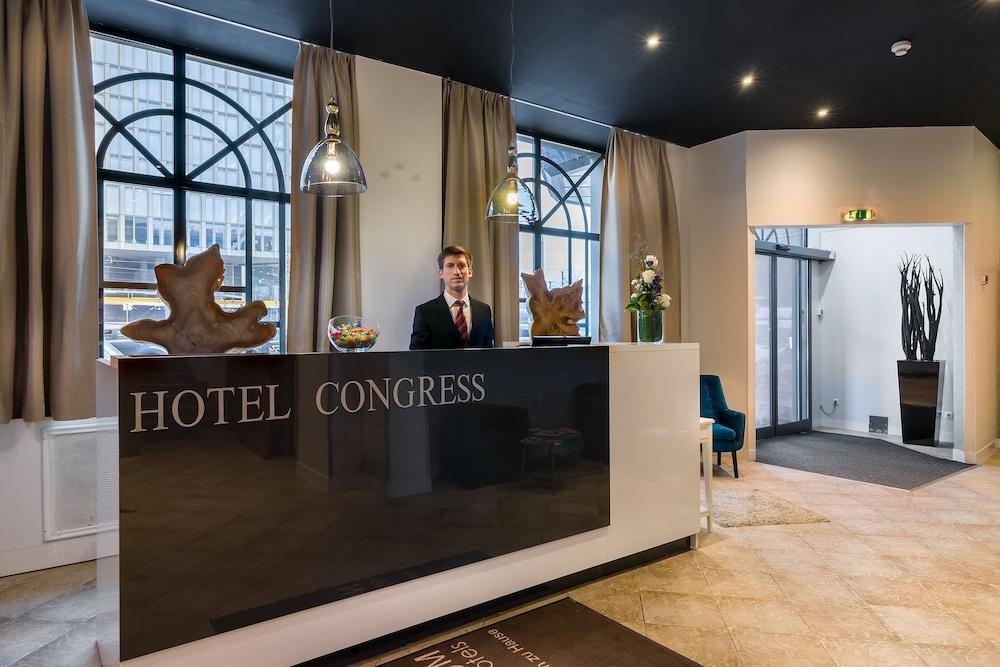 Novum Hotel Congress Wien am Hauptbahnhof