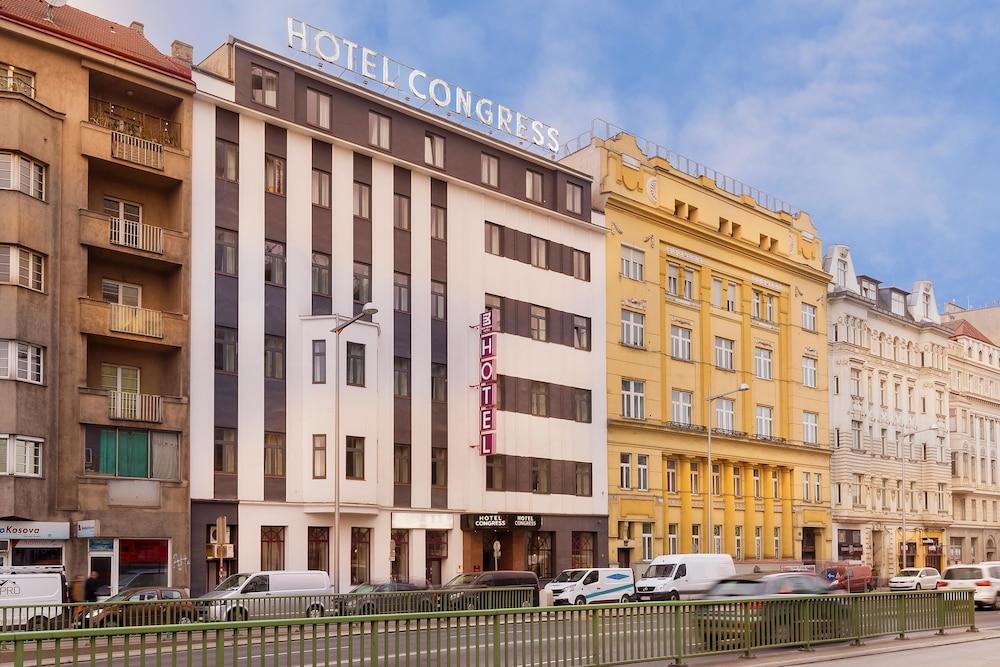 Novum Hotel Congress Wien am Hauptbahnhof, Featured Image