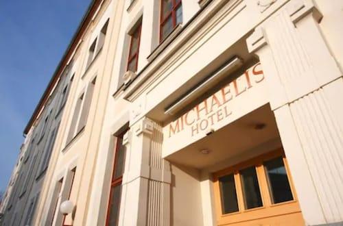 . TOP VCH Hotel Michaelis Leipzig