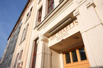 麥可雷普吉格頂尖 VCH 飯店 TOP VCH Hotel Michaelis Leipzig