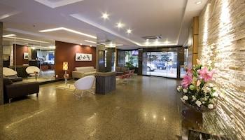 Hotel - Rondônia Palace Hotel
