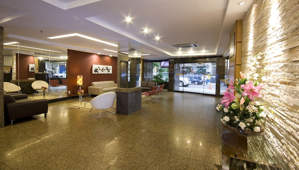론도니아 팰리스 호텔(Rondônia Palace Hotel) Hotel Image 0 - Featured Image