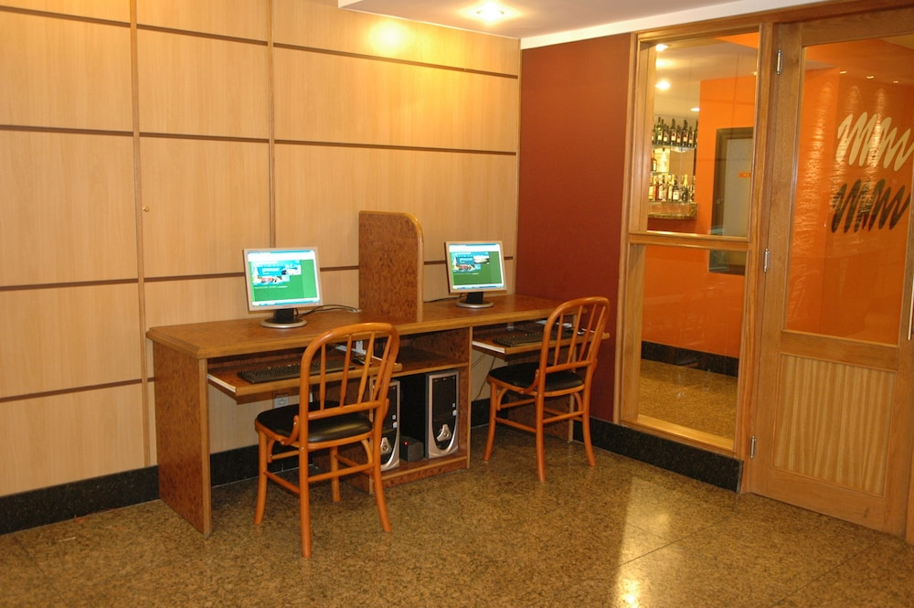 론도니아 팰리스 호텔(Rondônia Palace Hotel) Hotel Image 67 - Business Center