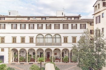 Hotel - Hotel Residence Palazzo Ricasoli