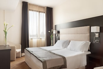 Double or Twin Room (New Style)
