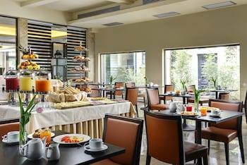 FH55 グランド ホテル メディテラーネオ