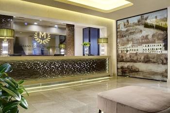 Hotel - FH55 Grand Hotel Mediterraneo
