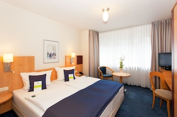 Hotel - Favored Hotel Scala Frankfurt