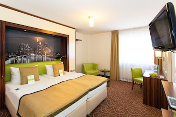 Comfort Double or Twin Room (air conditioning)