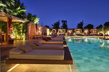 The Margi Athens