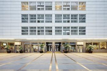The Mandala Suites - Hotel Entrance  - #0