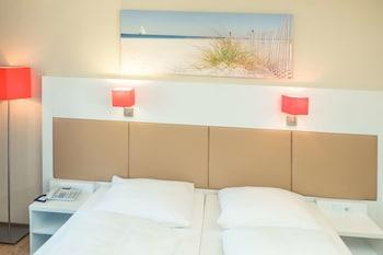 斯圖加特辛德芬根城市鬱金香飯店 Hotel Stuttgart Sindelfingen City by Tulip Inn
