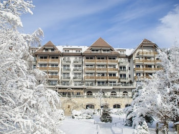 Hotel - Park Gstaad
