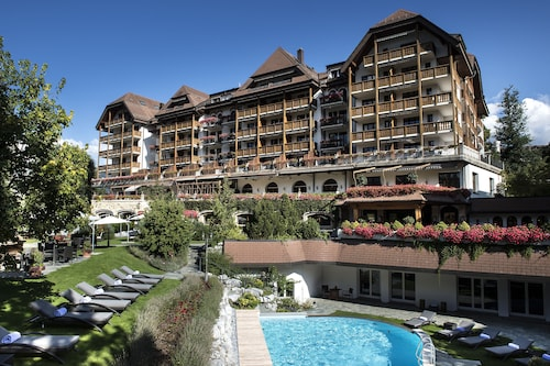 . Park Gstaad