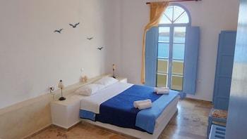 Traditional Apart Daire, 2 Yatak Odası, Balkon, Deniz Manzaralı