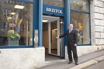 Hotel - Bristol Hotel