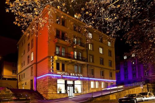 __{offers.Best_flights}__ Bristol Hotel