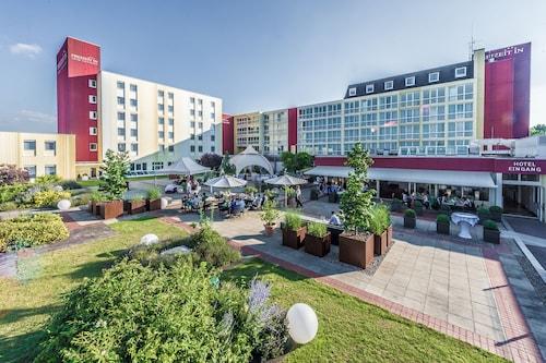 . Hotel Freizeit In