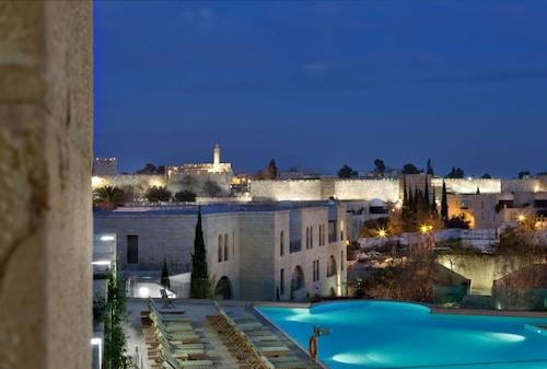 . The David Citadel Hotel