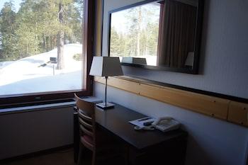Comfort Twin Room, Lake View