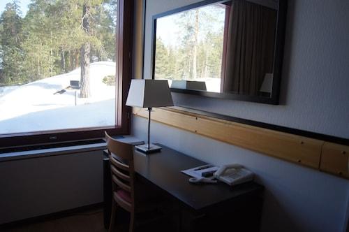 Hotelli Korpilampi, Uusimaa