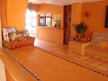 ホテル ヴィラ メキシカーナ