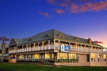 貝斯特韋斯特保護區飯店 Best Western Sanctuary Inn