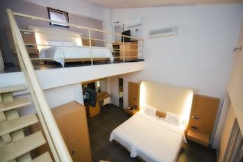 Elite City Resort - Guestroom  - #0
