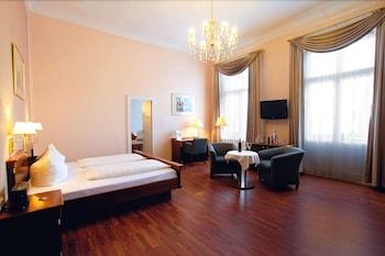 ホテル ドイツ ハウス