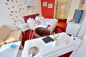 康你維茲阿爾特飯店 Hotel Alt Connewitz