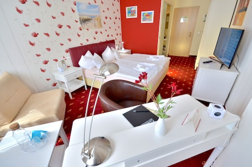 . Hotel Alt Connewitz