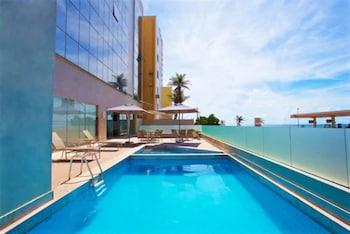 瑪蘭諾飯店 Marano Hotel