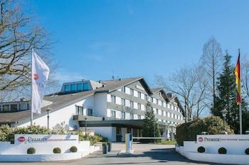 貝斯特韋斯特高級克勞特克雷默飯店 Best Western Premier Seehotel Krautkraemer