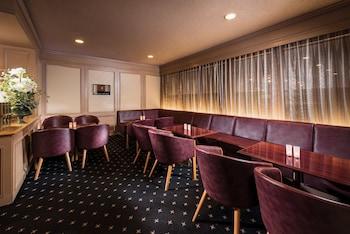 HOTEL NEW HANKYU KYOTO Bar
