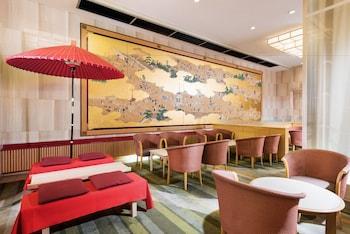 HOTEL NEW HANKYU KYOTO Lobby Lounge