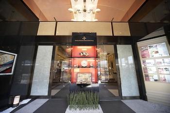 HOTEL NEW HANKYU KYOTO Interior Entrance