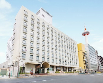 HOTEL NEW HANKYU KYOTO Featured Image