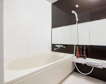 HOTEL NEW HANKYU KYOTO Bathroom