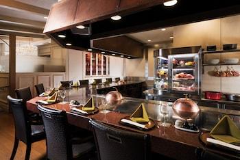 HOTEL NEW HANKYU KYOTO Restaurant