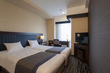 HOTEL NEW HANKYU KYOTO Room